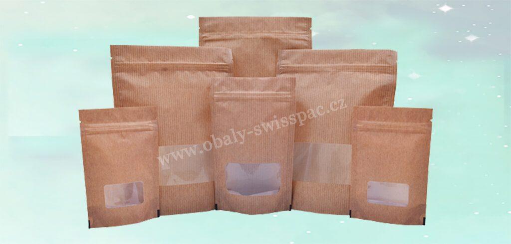 Kraft Look Bags 1 1